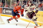 Gens vs Petes Game 5